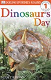 Ruth Thomson Dinosaur's Day (DK Readers Level 1)