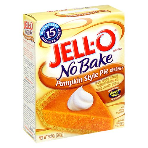Jell-O No-Bake Strawberry Cheesecake Dessert, 21.4-Ounce Boxes (Pack ...