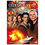 Odyssey 5 - The Complete Series ~ Peter Weller