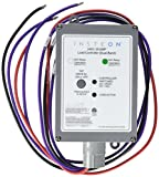 Insteon 2477SA2 INSTEON Dual-Band 220V / 240V 30-AMP Load Controller Normally Closed Relay, White