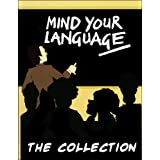 Mind Your Language: The Complete Collectionby Barry Evans