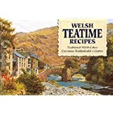 Welsh Teatime Recipes: Traditional Welsh Cakes