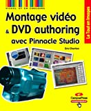 Montage vid�o et DVD authoring avec Pinnacle Studio