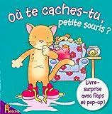 echange, troc Lacharron Delphine - Ou Te Caches Tu Petite Souris