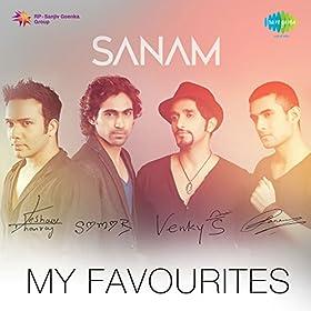 mangeshkar kishore kumar from the album my favourites sanam june 29
