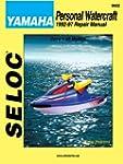 Yamaha Personal Watercraft: 1992-1997