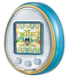 Tamagotchi 4U Blue