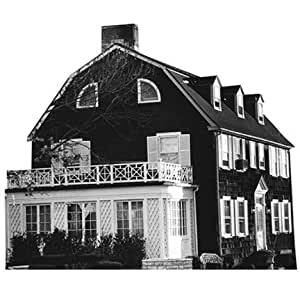 Amazon.com: H20103 Amityville Horror House Cardboard ...