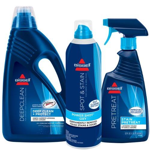 BISSELL Complete Deep Cleaning Formula Bundle, 1032