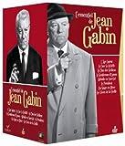 echange, troc Coffret Jean Gabin - coffret 8 DVD