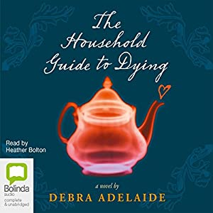 The Household Guide to Dying Audiobook