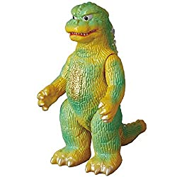 Godzilla vs MechaGodzilla: Vinyl Wars Figure - Godzilla 1974