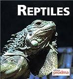 echange, troc Collectif - Reptiles
