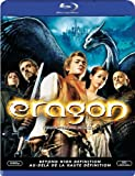 Eragon [Blu-ray] (Bilingual)