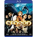 Eragon [Blu-ray] (Bilingual)