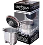 Ekobrew Cup 1-Count Refillable Cup fo...