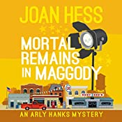 Mortal Remains in Maggody | Joan Hess