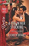 A CEO in Her Stocking: Reclaimed by the Rancher (The Accidental Heirs)