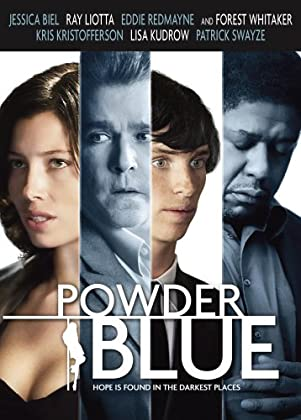 Powder Blue / Окись (2009)