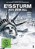 DVD Cover 'Eissturm aus dem All