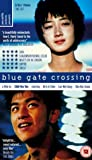 echange, troc Blue Gate Crossing [VHS]