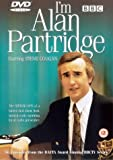 I'm Alan Partridge--The Complete First Series [1997] single disc edition [DVD]