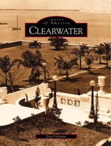 Clearwater  (FL)  (Images of America)