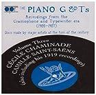 Piano G&T's Vol.3
