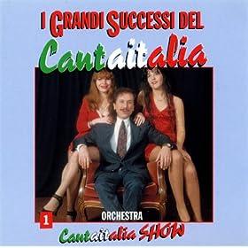 Amazon.com: Pista (Sono Il Camionista): Cantaitalia Show Orchestra
