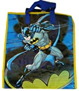 Batman Party Tote Woven Bag