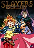 Slayers - Excellent