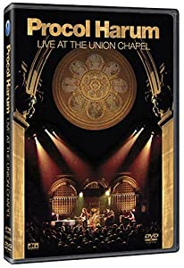 Procol Harum:Union Chapel