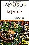 echange, troc Fédor Dostoïevski - Le Joueur