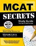 MCAT Secrets Study Guide: MCAT Exam R...
