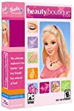 Barbie Beauty Boutique
