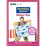 Something Special DVD: Where I live
