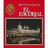 スペイン製 ガイドブック エル・エスコリアル修道院 スペイン語版 写真集 サン・ロレンソ 宮殿 seu-esc-sp