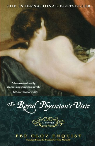 Image of The Royal Physician's Visit: A Novel