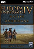 Europa Universalis IV: Native Americans Unit Pack (Mac) [Online Game Code]