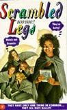 Scrambled Legs: Boo Hoo? (Scrambled Legs) (0006750397) by Malcolm, Jahnna N.