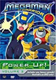 MegaMan NT Warrior, Vol. 3: Power Up!