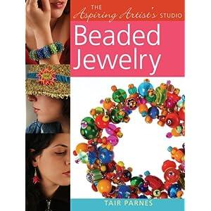 The Aspiring Artist's Studio: Beaded Jewelry