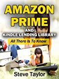 img - for Amazon Prime and Kindle Lending Library. All There is to Know book / textbook / text book