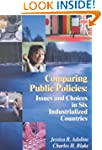 Comparing Public Policies: Issues and...