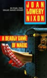 A Deadly Game of Magic (Laurel-leaf books)