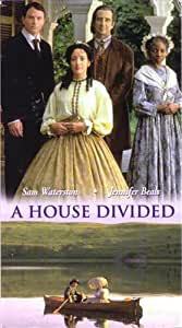 A House Divided [VHS]