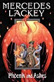 Phoenix and Ashes (Elemental Masters, Book 3)