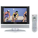 Panasonic TC-32LX50 32-Inch Flat Panel LCD TV