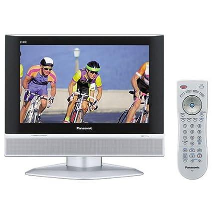 Panasonic-TC-32LX50-32-Inch-Flat-Panel-LCD-TV