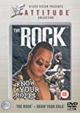 WWF: The Rock - Know Your Role [DVD]